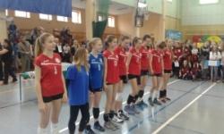 Sparta na fali! Młodziczki wygrały Międzynarodowy turniej w Łebie