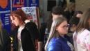 Gimnazjaliści zapoznali się z ofertą szkół [wideo]