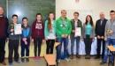 To oni będą reprezentować powiat w finałach wojewódzkich Ogólnopolskiego Turnieju Bezpieczeństwa w Ruchu Drogowym